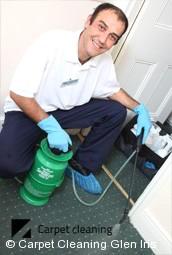Carpet Deep Cleaning Glen Iris 3146