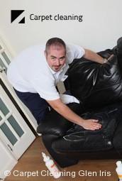 Leather Cleaning Glen Iris 3146
