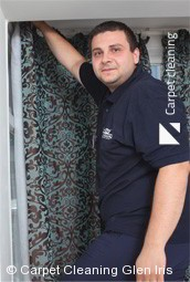 Curtain Cleaning Services Glen Iris 3146